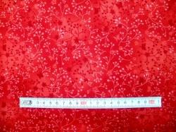 Látky - vzor 119484-5019 bylinky 5019 - 25 barev