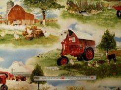 vzor 23508 Traktory -