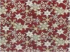 vzor 3294-422 Vánoce Hoffman stříbrotisk 422 -