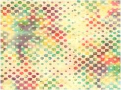 vzor 3345-207 Hoffman batika 207 - Bali Hand Paints