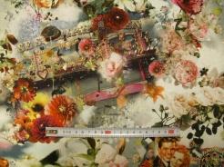 vzor 7001661 Květinový obraz -