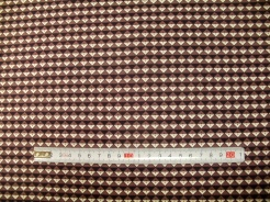 vzor 60914-3 Kosočtverce  fialové -