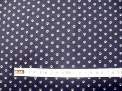 vzor 60912-2 Puntík na modré -
