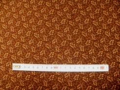 vzor 60911-9 Větvičky na béžové -