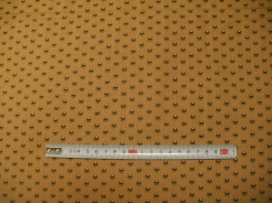vzor 60912-9 Puntík na béžové -