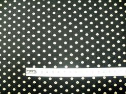 vzor 60912-8 Puntík na černé -