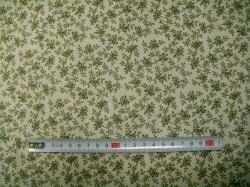 vzor 60913-6 Kytka na zelené -