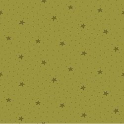 Látky - vzor 4790-312 Under the Mistletoe 312 -