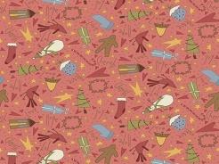 vzor 4790-304 Under the Mistletoe 304 -