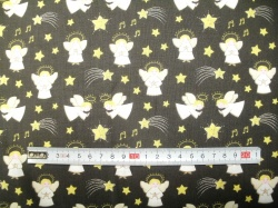 vzor 7190-001 Lewis & Irene Christmas Star 001 -