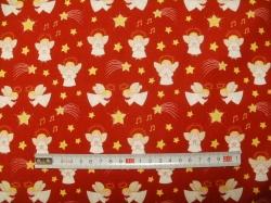 vzor 7190-003 Lewis & Irene Christmas Star 003 -