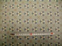 vzor 77-337 Lynette Anderson - hexagon 01 -