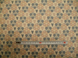 Látky - vzor 77-321 Lynette Anderson - plásty 02 -