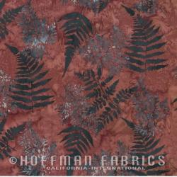 vzor 3352-307 Hoffman Bali batika 307 -