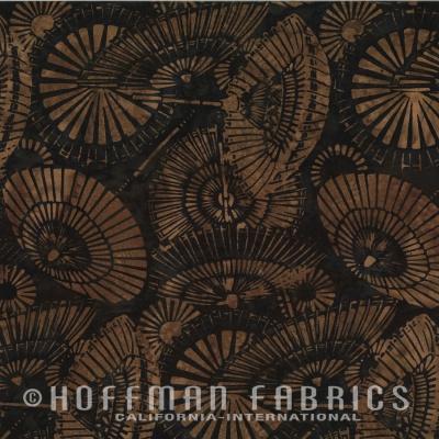 Látky Patchwork - Hoffman Bali batika 317
