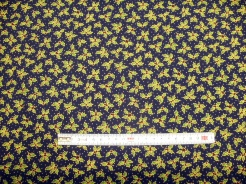 vzor  900806-2118 Cesmína III na modré -