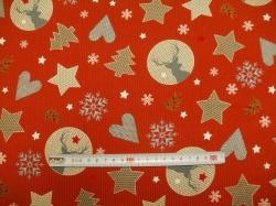 vzor  126744-5019 Vánoční k 126744 -