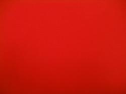 Látky - vzor 127602-0804 Softshell - UNI  červený - Vodovzdorné