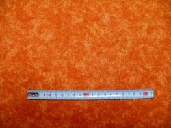 vzor 126960-5013 Bylinky II - oranž pomerančová -