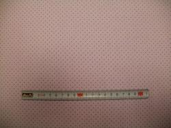 vzor 128194-3091 Puntík k levandulím na fialové -