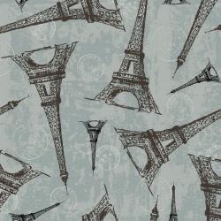 Látky - vzor 2503-402 Destination PARIS 402 -