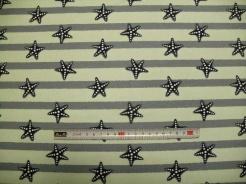 vzor 129008-3002 Mořská hvězdice -