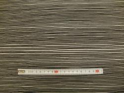 vzor 19-387 JERSEY Avalana  proužek černo-bílý 2 - EKO TEX  třída 1  - do 3 let