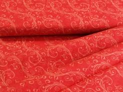 4790-425 Ornamenty na červené -