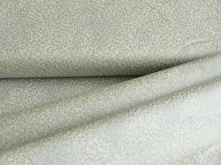 3298-926 Ornamenty na šedé - stříbrotisk -