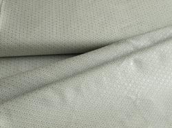 4593-116 Kolečka na bílé - stříbrotisk -