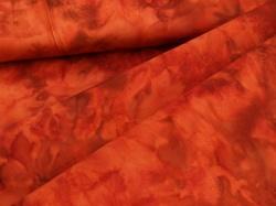 3018-568 Červená batika -