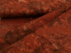3018-533 Vínově červená batika -