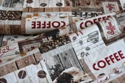 4801-469 Motiv kávy -