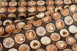 4801-473 Motiv kávy -