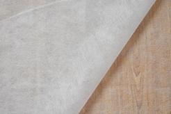 707106 Novopast - jednostranně lepící  - jednostranně lepící, přižehlovací vrstva,18 g/m2 pes pasta