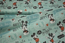 2211-216 Mickey Mouse  -