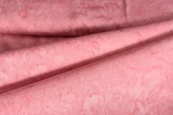 Látky Patchwork - Batika - růžová