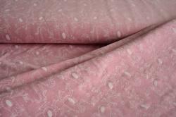 130516-3010 Opice na růžovém podkladu -