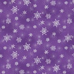 Látky Patchwork - Amazing  Stars 502