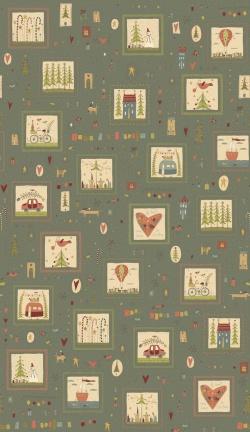 4790-443 Home for Christmas  443 -