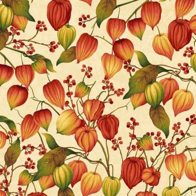 Látky Patchwork - Autumn Album 108