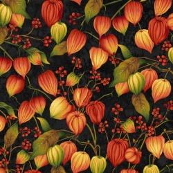 Látky Patchwork - Autumn Album 109