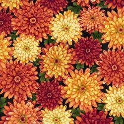 Látky Patchwork - Autumn Album 110