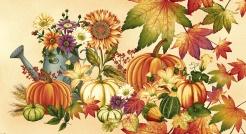 4705-107 Autumn Album 107 -