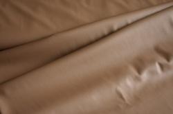 0199-055 Koženka béžovo-hnědá -