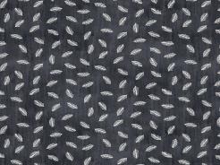 19-017 Větvičky na šedé -