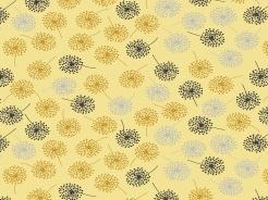19-093 Kytky na žluté -