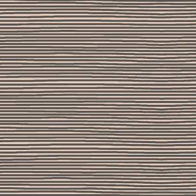 Látky Patchwork - Černé proužky na šedé