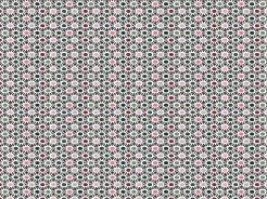 19-405 Barevná kolečka -