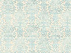 6201-328_l Santoro My story - modré ornamenty na světlé -
